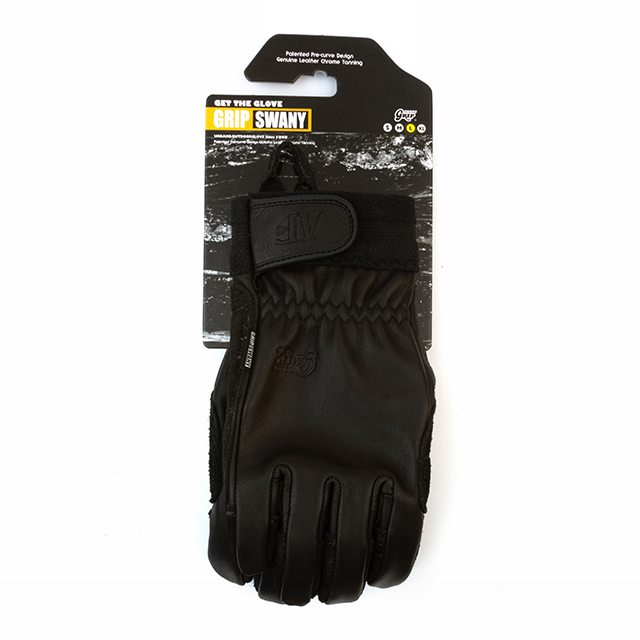 [GAF-01] MIL-SPEC GLOVE / BLACK