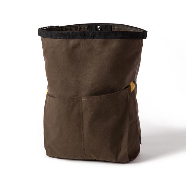 [GS-BG03] CAMP GEAR STUFF BAG / OLIVE