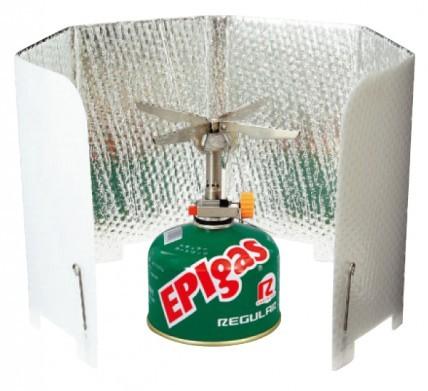EPIgas(イーピーアイガス)/EPI風防