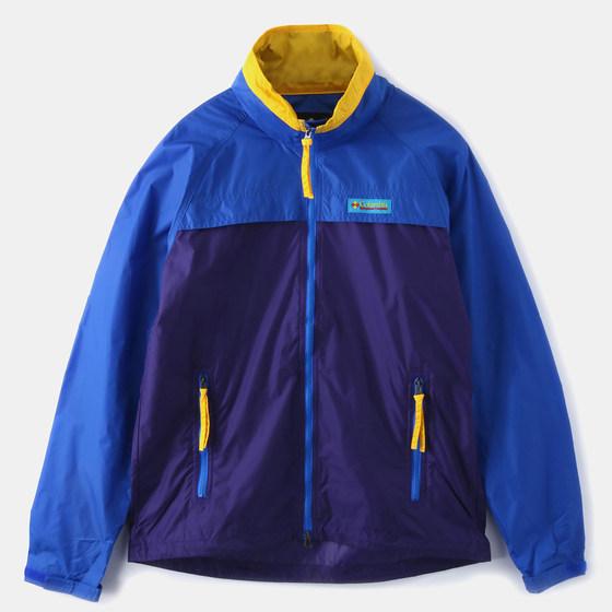 ソウトゥースジャケット