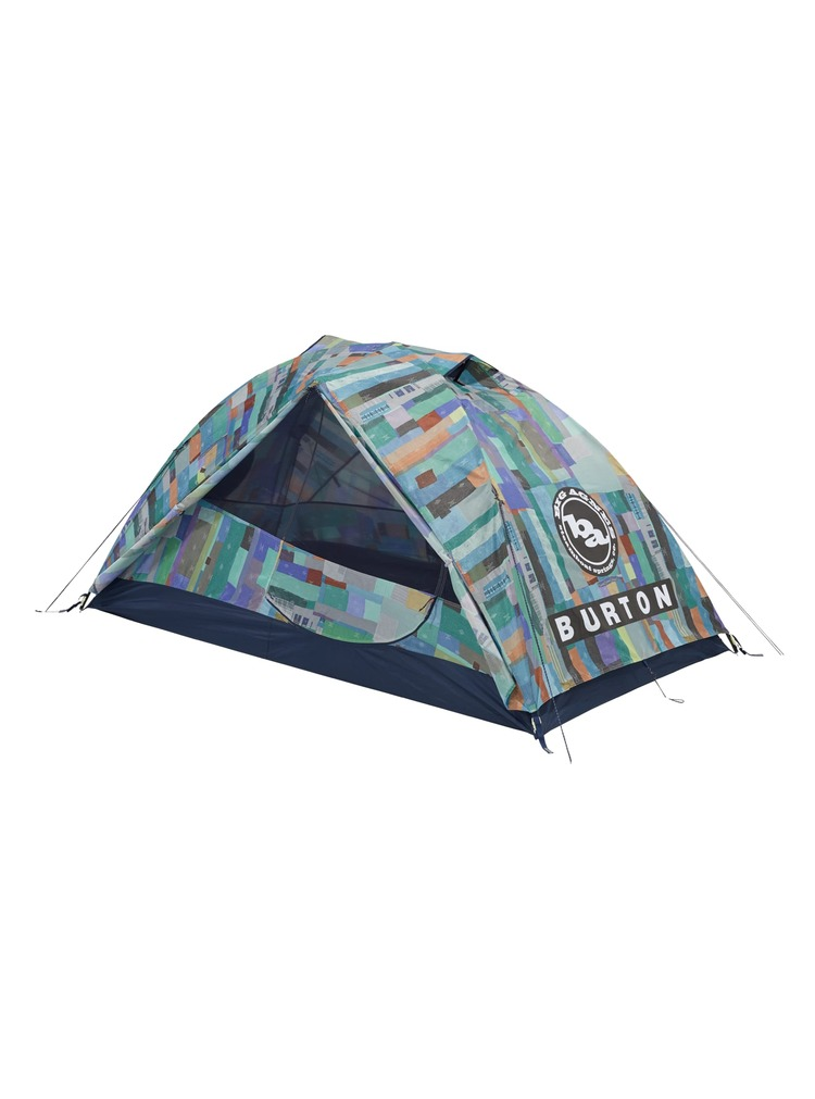 BURTON(バートン)/Big Agnes x Burton Blacktail 2 Tent
