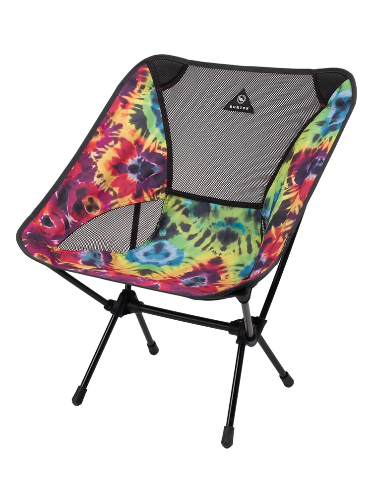 BURTON(バートン)/Big Agnes x Helinox x Burton Camping Chair One