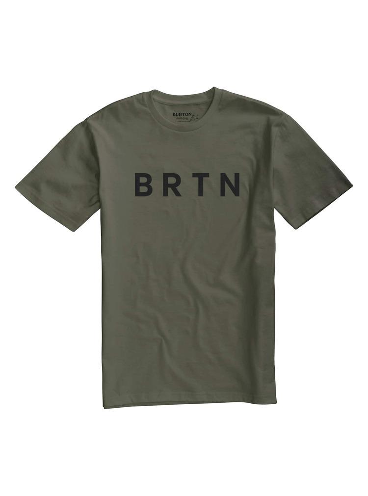 BURTON(バートン)/Men's Burton BRTN Short Sleeve T Shirt
