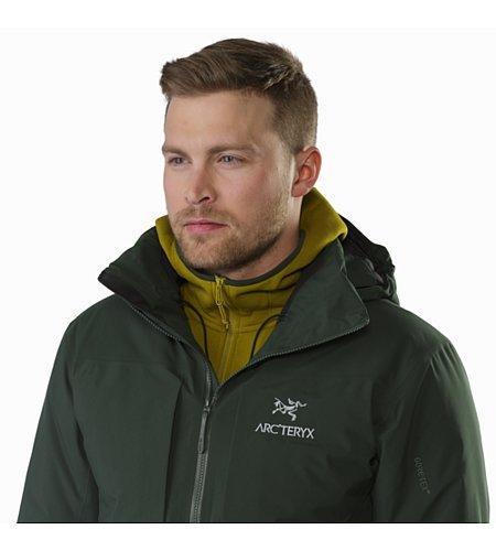 ARC'TERYX(アークテリクス)/フィション SV ジャケット メンズ