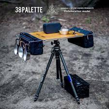 38explore(38エクスプローラー)/38パレット