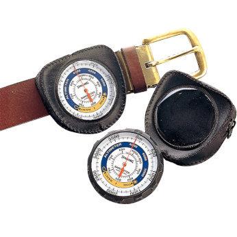 EVERNEW(エバニュー)/高度計・気圧計 スタンダード