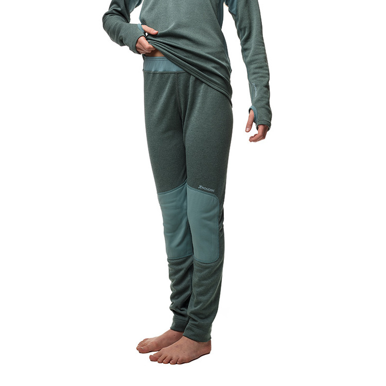 HOUDINI(フーディニ)/Juniors Alpha Long Johns