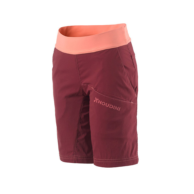 Kids Liquid Trail Shorts