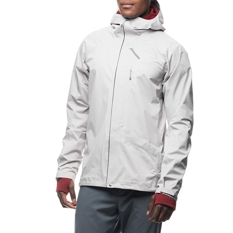 Mens 4 Ace Jacket