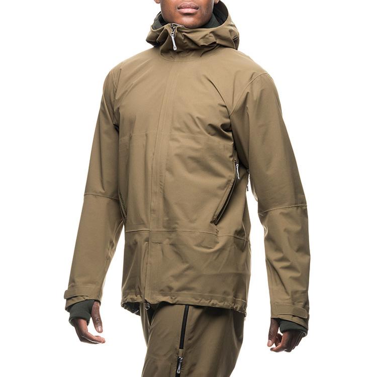Mens BFF Jacket