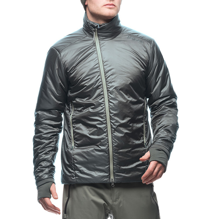 Mens Fly Jacket