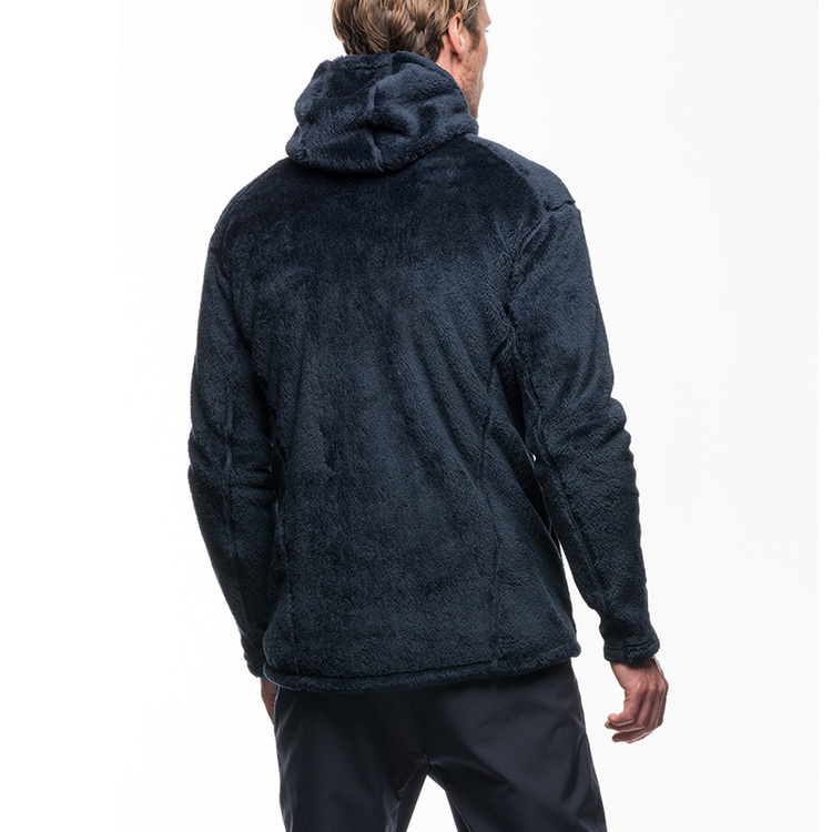 HOUDINI(フーディニ)/Mens Hairy Half Zip