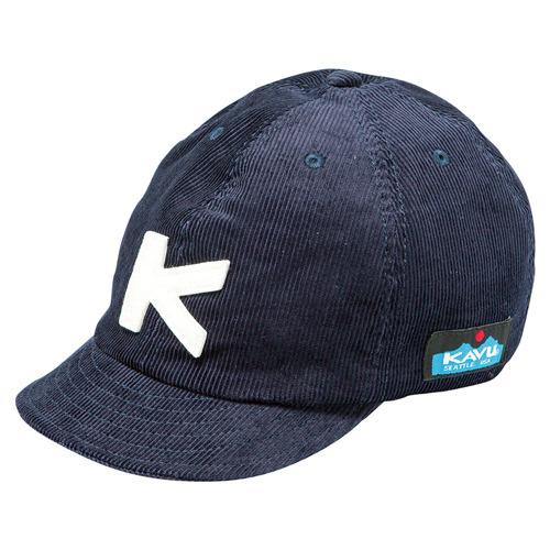 Cord Base Ball Cap