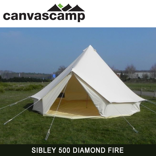 CanvasCamp(キャンバスキャンプ)/SIBLEY 500