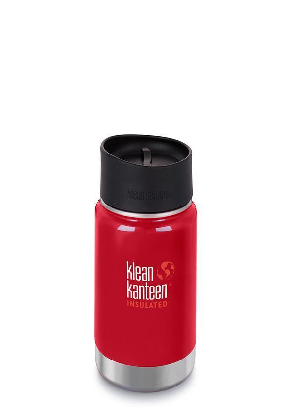 Klean Kanteen(クリーンカンティーン)/ワイドインスレートボトル 12oz