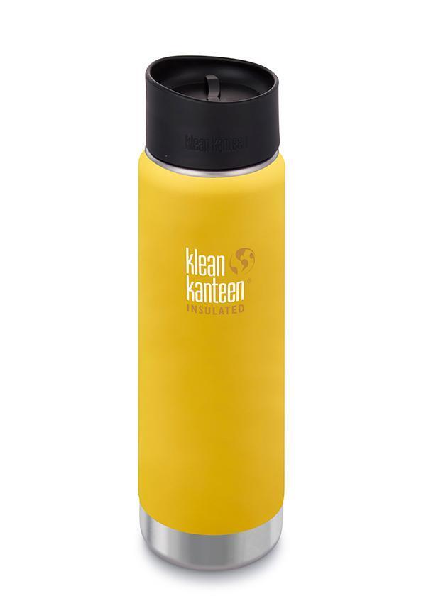 Klean Kanteen(クリーンカンティーン)/ワイドインスレートボトル 20oz