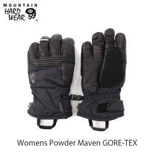 Mountain Hardwear(マウンテンハードウェア)/ウィメンズ パウダーメイヴンゴアテックスグローブ