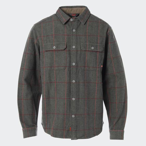 Mountain Hardwear(マウンテンハードウェア)/ウォルコットロングスリーブシャツ