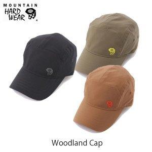 Mountain Hardwear(マウンテンハードウェア)/ウッドランドキャップ