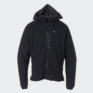 Mountain Hardwear(マウンテンハードウェア)/コアストラータフーディ