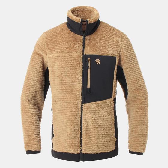 Mountain Hardwear(マウンテンハードウェア)/モンキーマンフリースジャケット