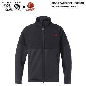 Mountain Hardwear(マウンテンハードウェア)/リムロックジャケット