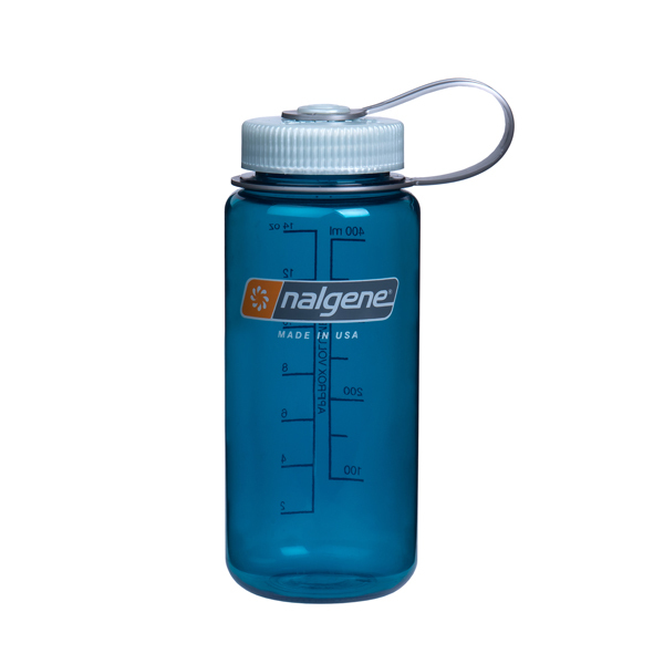 nalgene(ナルゲン)/広口0.5L Tritan トラウトグリーン