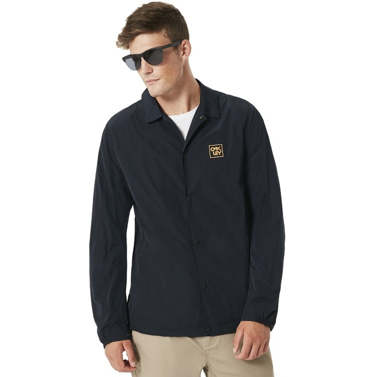 Oakley(オークリー)/Oakley FS Nylon Coach's Jacket
