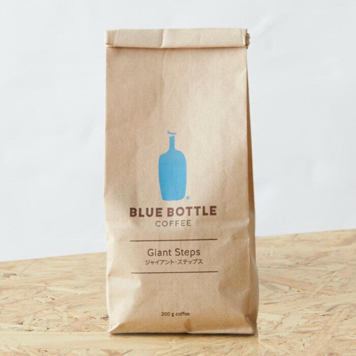 Blue Bottle Coffee(ブルーボトルコーヒー)/ブレンドコーヒー豆 ジャイアント・ステップス