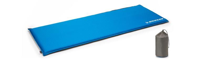 Dunlop(ダンロップ)/キャンピングマット50mm