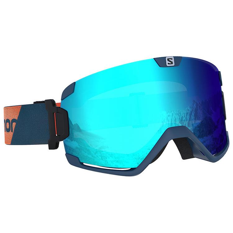 COSMIC MOROCCAN BLUE