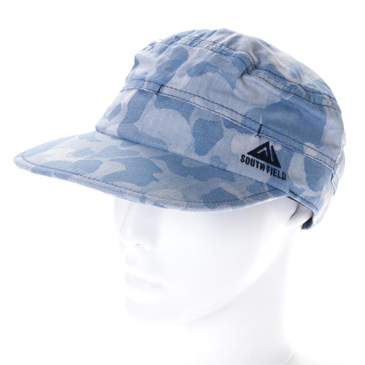 ユニセックス トレッキング 帽子 SF-9D34327CP