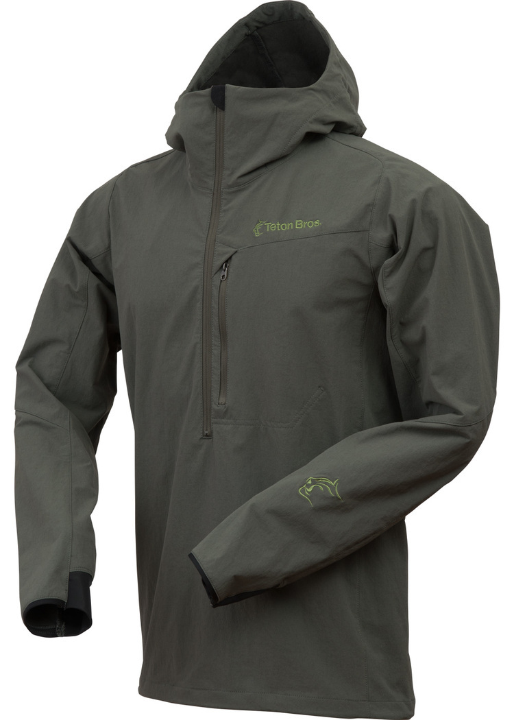 Long Trail Anorak (Men)
