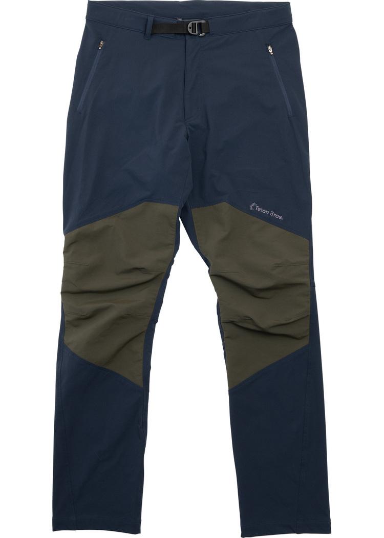 Teton Bros.( ティートン ブロス)/New Hybrid Pant 2.0 (Men)