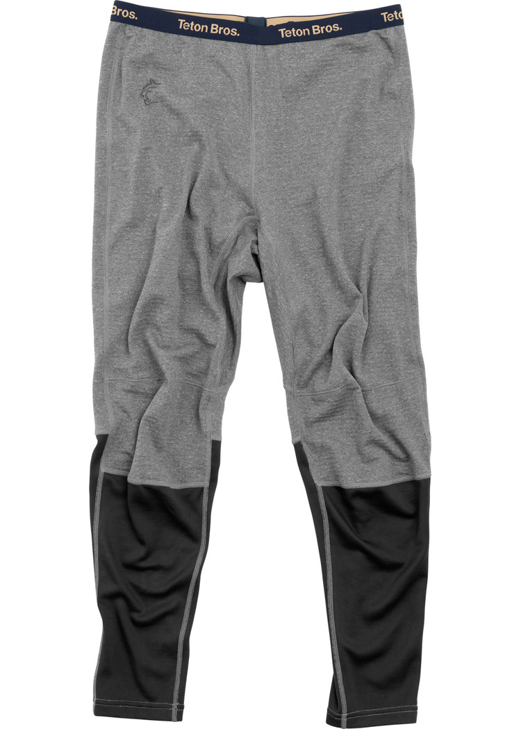 Power Wool Grid Pant (Men)