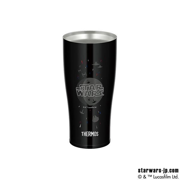 THERMOS(サーモス)/真空断熱タンブラー/JDE-420SW