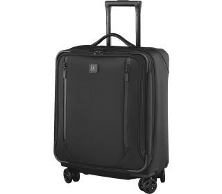 Victorinox(ビクトリノックス)/Lexicon Dual-Caster Wide-Body Carry-On ブラック  42 l