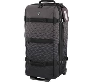 Victorinox(ビクトリノックス)/Vx Touring Expandable Large Duffel Anthracite  69 l