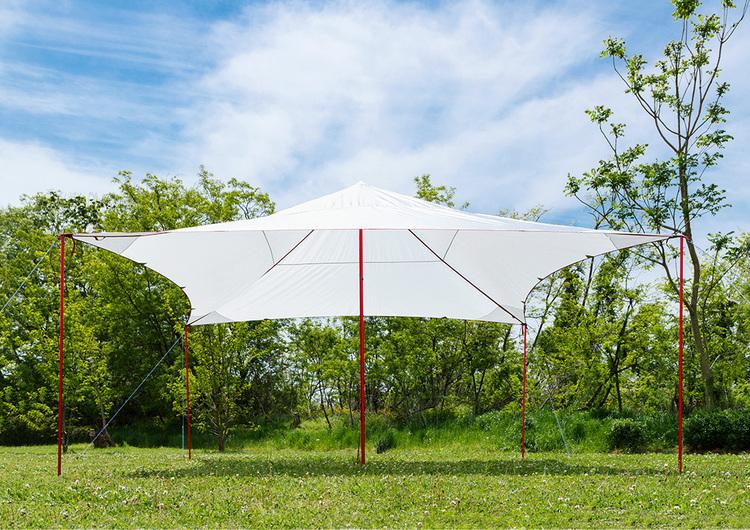 tent-Mark DESIGNS(テンマクデザイン)/AOZORA TARP