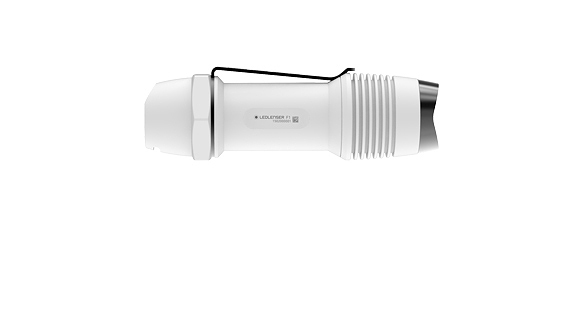 Ledlenser(レッドレンザー)/F1 White - F-Serie 1 x High Power LED
