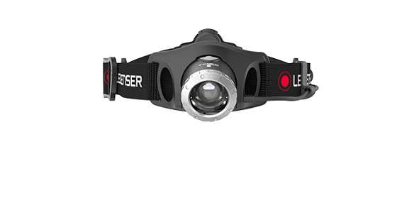 Ledlenser(レッドレンザー)/H7.2 - H-Serie 1 x High Power LED