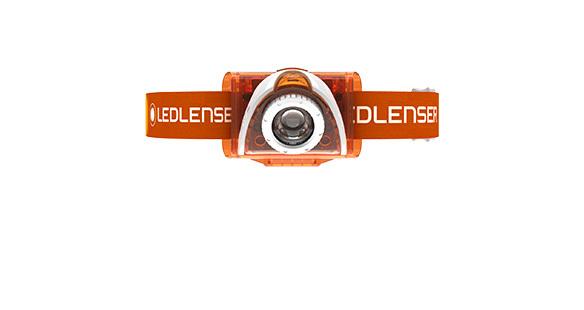 Ledlenser(レッドレンザー)/SEO3 - SEO-Serie 1 x Power LED