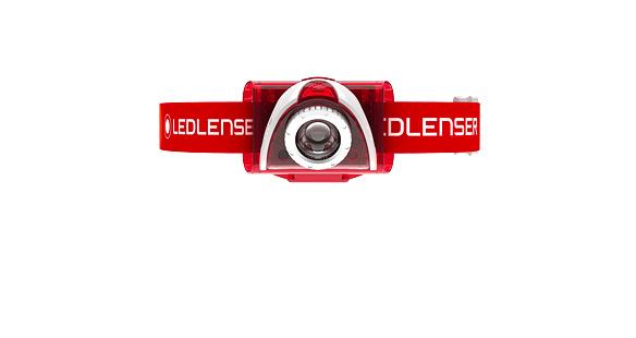 Ledlenser(レッドレンザー)/SEO5 - SEO-Serie 1 x Power LED