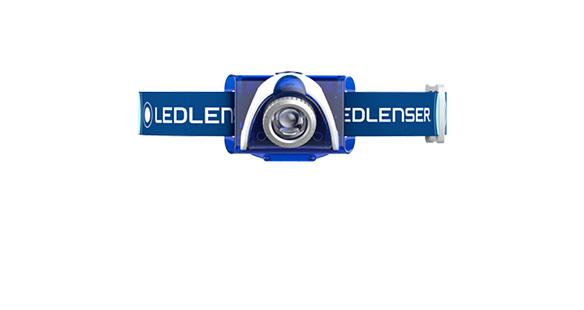 Ledlenser(レッドレンザー)/SEO7R - SEO-Serie 1 x Power LED