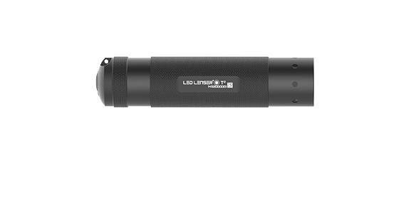 Ledlenser(レッドレンザー)/T² - T-Serie 1 x Power LED
