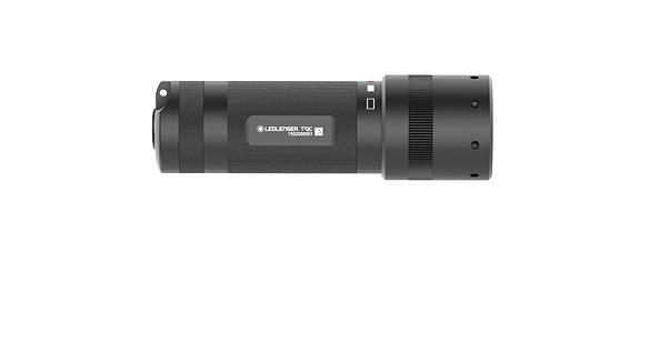 Ledlenser(レッドレンザー)/T² QC - T-Serie 1 x Multicolor LED