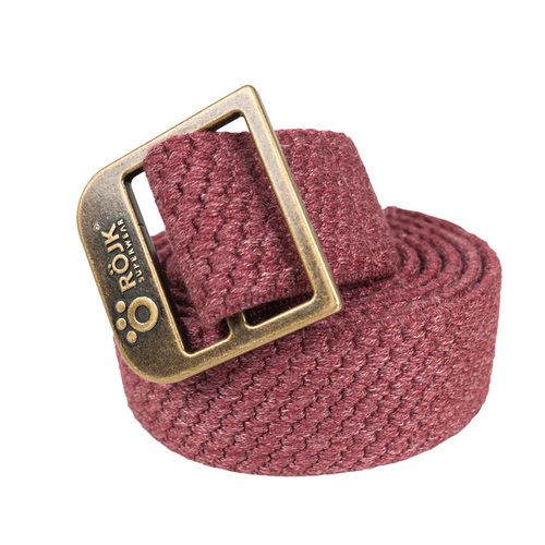 BuckleUp Belt