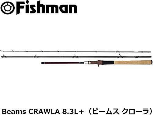 Beams CRAWLA 8.3L+