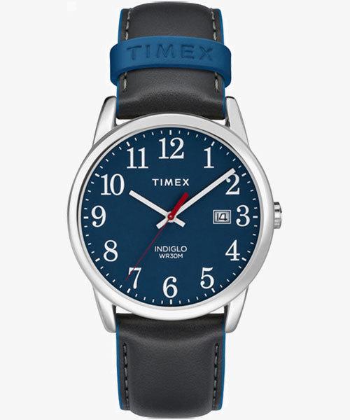 TIMEX(タイメックス)/イージーリーダー カラーポップ 38mm グレー