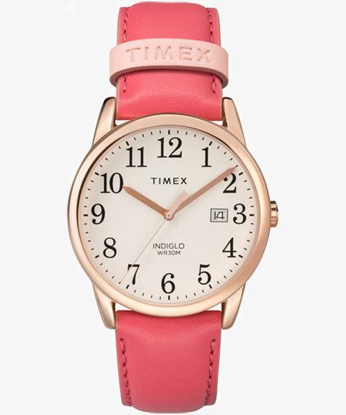 TIMEX(タイメックス)/イージーリーダー カラーポップ 38mm ピンク